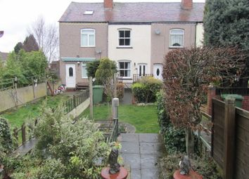 Thumbnail 2 bed detached house for sale in Jubilee Terrace, Bedworth, Warwickshire