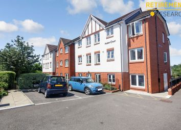 Thumbnail 1 bed flat for sale in Austen Court, Southgate