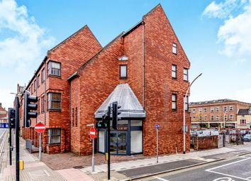 Thumbnail 2 bed flat for sale in Harpur Street, Bedford