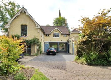 Thumbnail 4 bed detached house to rent in Broadwater Down, Tunbridge Wells