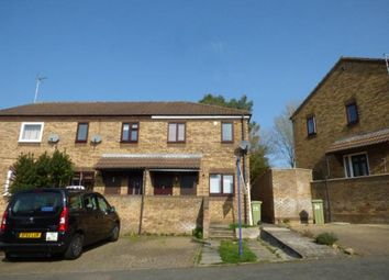 Thumbnail 2 bedroom semi-detached house for sale in Goodwood, Great Holm, Milton Keynes, Bucks