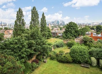 Thumbnail 2 bed flat for sale in Point House, 18 West Grove, Greenwich