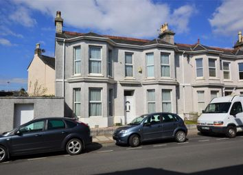 Thumbnail 4 bedroom end terrace house for sale in Grenville Road, Plymouth, Devon