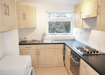 Thumbnail 1 bed flat to rent in Robin Hood Lane, Sutton, Surrey