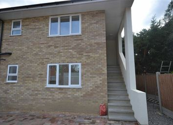 Thumbnail 1 bed flat for sale in Frogmoor Lane, Rickmansworth, Hertfordshire
