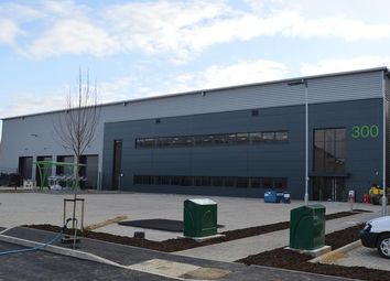 Thumbnail Light industrial to let in Unit 300, Buckingway Business Park, Swavesey, Cambridge