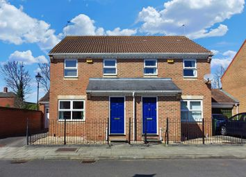 Thumbnail 3 bedroom semi-detached house to rent in Standfield Close, Aylesbury, Buckinghamshire
