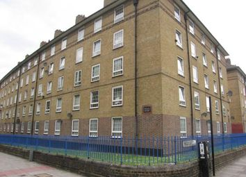 Thumbnail 1 bed flat for sale in Willis House, London