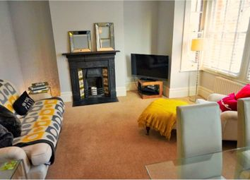 Thumbnail 2 bed flat to rent in Compton Crescent, Chiswick