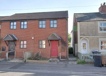 2 bed terraced house for sale in Canal Road, Trowbridge BA14