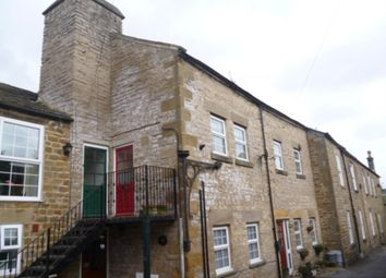 Thumbnail 3 bed flat to rent in Cardinal Court, College Lane, Masham