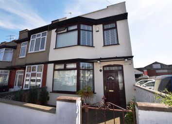 Thumbnail 2 bed end terrace house for sale in Davis Street, Avonmouth, Bristol