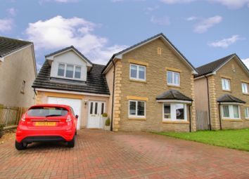 Thumbnail 5 bed detached house for sale in Larocca Lane, East Kilbride, Glasgow