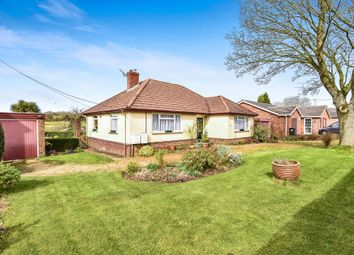 Thumbnail 4 bed detached house for sale in Old Kennels Lane, Olivers Battery, Winchester