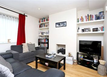 Thumbnail 2 bed flat for sale in Malins Court, Nightingale Lane, London
