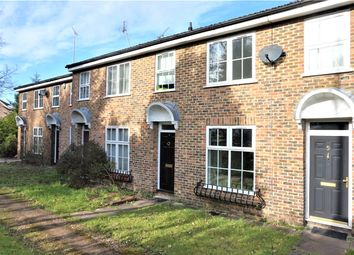 Thumbnail 3 bed terraced house for sale in Chieveley Mews, London Road, Sunningdale, Ascot