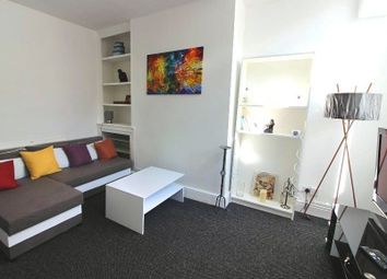 Thumbnail 3 bed terraced house to rent in Orrel Street, Salford
