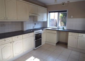 Thumbnail 3 bed property to rent in Stafford Road, Shirley, Southampton