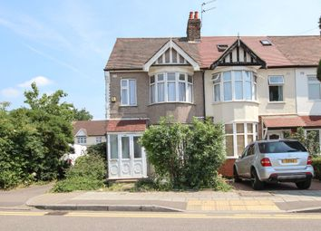 Thumbnail 3 bed terraced house to rent in Fencepiece Road, Ilford