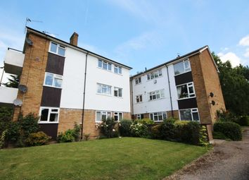 Thumbnail 2 bed flat to rent in Upper Halliford Road, Shepperton