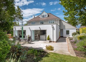 Thumbnail 5 bed detached house for sale in Fishbourne Lane, Ryde