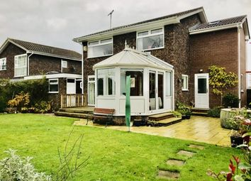 Thumbnail 4 bed detached house for sale in Oaklands, Guilden Sutton, Chester, Cheshire