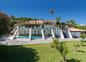 Thumbnail 4 bed villa for sale in Costa De La Calma, Calvià, Majorca, Balearic Islands, Spain