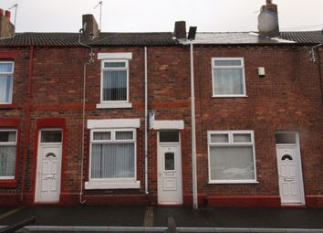 Thumbnail 3 bed terraced house to rent in Reay Street, Widnes