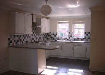 Thumbnail 2 bed flat to rent in Bethany Court, Spital, Wirral