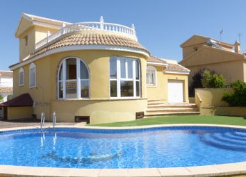 Thumbnail 6 bed detached house for sale in Camposol, Murcia, Spain