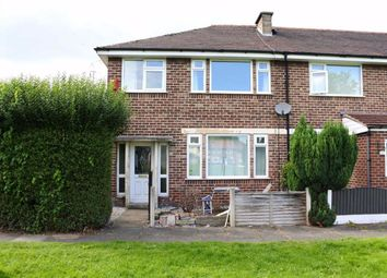 Thumbnail 3 bed end terrace house for sale in Lowther Gardens, Urmston, Manchester