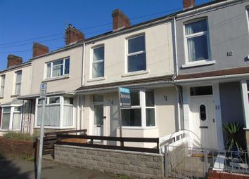 3 bed terraced house for sale in Strawberry Place, Morriston, Swansea SA6