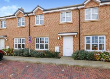 Thumbnail 3 bed terraced house for sale in Charles Snedden Avenue, Bo'ness