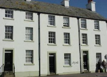 Thumbnail 1 bed flat to rent in Duke Street, Whitehaven, Cumbria