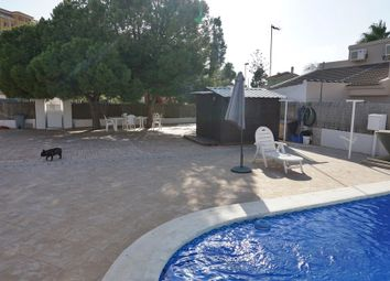 Thumbnail 2 bed chalet for sale in El Carmoli, Murcia, Spain