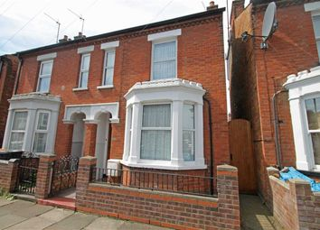 Thumbnail 3 bed semi-detached house for sale in George Street, Bedford