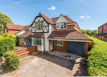 Portsmouth Road, Liphook, Hampshire GU30. 5 bed detached house for sale