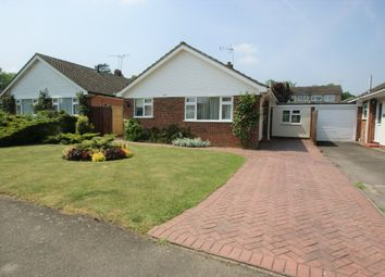 Thumbnail 2 bed detached bungalow for sale in Croasdaile Road, Stansted