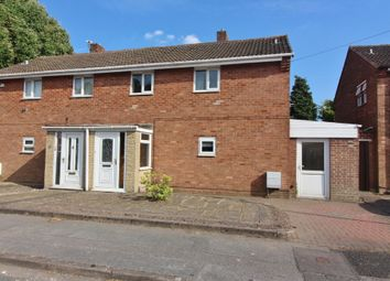 3 bed semi-detached house for sale in Springhill Close, Willenhall WV12