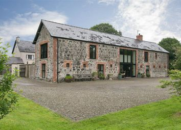 Thumbnail 4 bed detached house for sale in 12, Shaneoguestown Road, Antrim