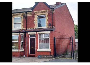 Thumbnail Room to rent in Blandford Road, Salford