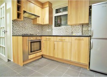 Thumbnail 1 bed flat to rent in Hambro Road, Streatham