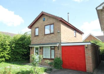 Thumbnail 3 bed detached house to rent in Damherst Piece, Brixworth, Northampton, Northamptonshire