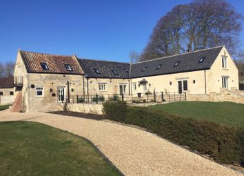 Thumbnail 5 bed barn conversion for sale in Holywell Road, Clipsham, Oakham, Rutland