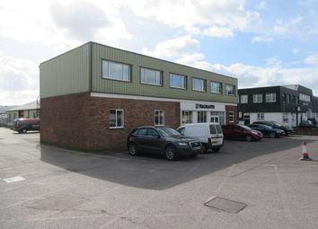 Light industrial to let in Victoria Road, Burgess Hill RH15