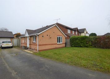 Thumbnail 2 bedroom detached bungalow to rent in Waters Reams, Great Boughton, Chester