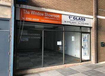 Thumbnail Retail premises to let in Unit 48, Court Parade, Aldridge Shopping Centre, Aldridge, Walsall, West Midlands