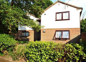 Thumbnail Studio to rent in Elliot Close, Totton, Southampton