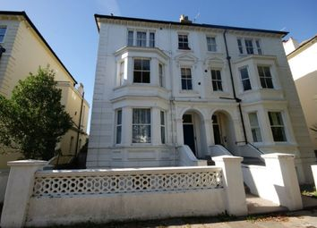 Thumbnail 2 bed flat for sale in Ventnor Villas, Hove