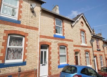 Thumbnail 2 bed property to rent in Hilton Road, Newton Abbot